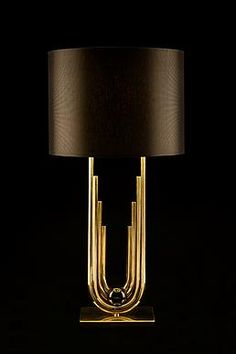 Collection of Lighting and Decorative Objects - Photo Gallery
