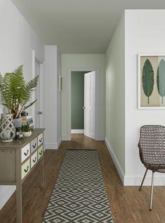 Redecorating your hallway? Entryway and Hallway Decorating Ideas Hallway Redecorating Hallway Colours, Bedroom Paint Colors, Hallway Paint Colors, Hallway Paint, Hallway Inspiration, Living Room Diy, Colour Schemes, Hallway Colour Schemes, Living Room Designs