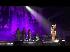 Prince Tribute - Rihanna - Anti World Tour Calgary