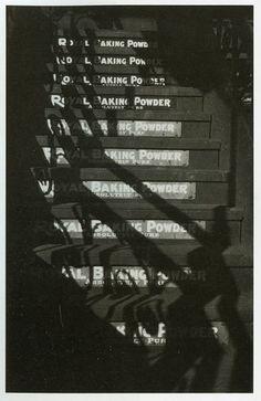 New York, 1928-1929 © Walker Evans