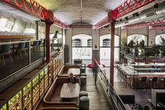 Gallery of EL MAMA & LA PAPA Bar Restaurant / El Equipo Creativo - 9