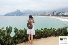 Brasilien im Quadrat – Meine Reise via Instagram