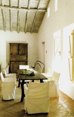 mediterranean simplicity