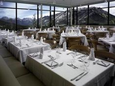 Top 10 places to eat in Banff