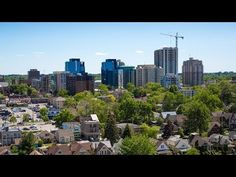 Get PreApproved for a Mortgage in London Ontario Seattle Skyline, San Francisco Skyline, Ontario, London, Travel, Viajes, Trips, Tourism, Traveling