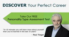 Personality Type Assessment Test
