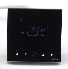 Sala de Caldera De Gas Controles De Calefacción Termostato Con pantalla Táctil (B7000T)