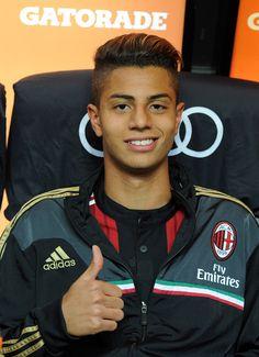 Hachim Mastour | Forza Milan!!!