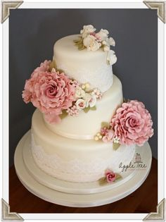 Essex Wedding Cakes