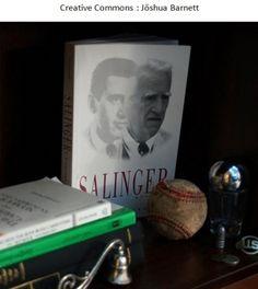 Γιατί ο Σάλιντζερ ζει ακόμα ανάμεσά μας, του Στέφανου Δάνδολου