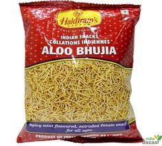 Haldirams Aloo Bhujia 150g