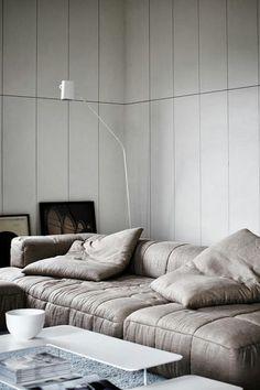 Melbourne apartment - My Scandinavian Retreat