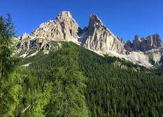 Monte Cristallo, Sextener Dolomiten, Südtirol