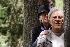 Who's starring: Michael Caine, Harvey Keitel, and Rachel Weisz Why you should be interested: In today's youth-obsessed culture, this is the artful and sweet 10 Film, Lee Strasberg, Anne Bancroft, Hd Trailers, Actor Studio, Beautiful Film, Rachel Weisz, Netflix Movies, 2015 Movies