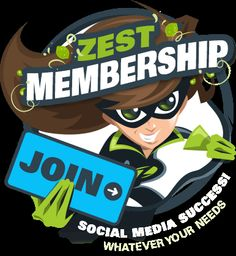 Whether you are a novice of the art and would like to learn, or whether you would like us to complete it for you - we have a Zest membership package that is right for your business. Come and a take a look at the extensive range of membership types we offer. We will send you to social media success! Find out more http://www.zest-communications.co.uk/membership/