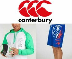 Win a Canterbury of NZ Prize Pack