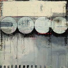 Judy Campbell - artist - Kelowna, BC - Sopa Fine Arts Gallery