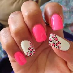 @Brooke Baird VanZandt Bishop this reminded me of you. im sure you will love all these nails!