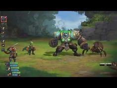 Enjoy Game's RPG: Battle Chasers Nightwar (part2)