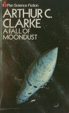 Cover painting by Dean Ellis
