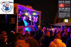 Mit Videos und allen wichtigen Links: hwln-hamburg.blog... #hurra_wir_leben_noch_hamburg, #hurra_wir_leben_noch, #hamburg #event #kampagne
