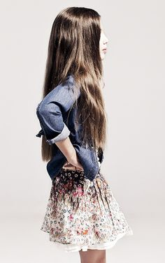 IKKS continuamos con la moda infantil > Minimoda.es