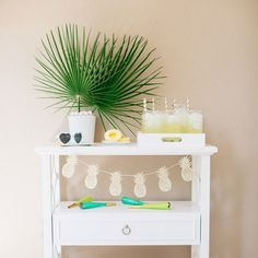 15 Pineapple DIY Projects to Make This Summer via Brit + Co