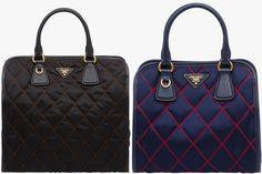 Prada Quilt Bag