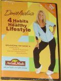 Denise Austin's 4 Habits to a Healthy Lifestyle, Balancing the Basic 4: Healthy Eating, Nutritional Supplements, Exercise & Physical Fitness, Stress Reduction / http://www.fitrippedandhealthy.com/denise-austins-4-habits-to-a-healthy-lifestyle-balancing-the-basic-4-healthy-eating-nutritional-supplements-exercise-physical-fitness-stress-reduction/