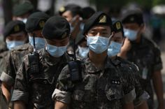 Fifth death from Middle East Respiratory Syndrome in South Korea. #MERS http://cnn.it/1dVoWo1