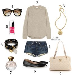 Outfit of the Day No.397