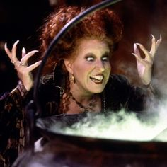 Pin for Later: Even More Good News About a Hocus Pocus Sequel!
