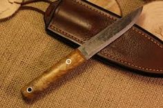 rustication knife handle - Google Search