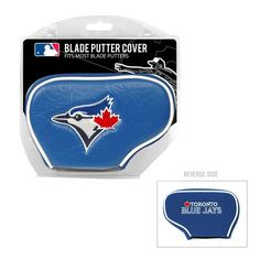 Toronto Blue Jays MLB Putter Cover - Blade