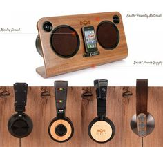 House of Marley Headphones—Plus 10 Dubbed Out Tunes To Rock