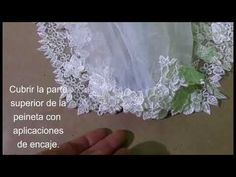 Vestido de novia parte7