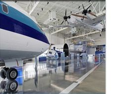 Future of Flight - Aviation Center & Boeing Tour in Everett. Purchase tickets or give a membership