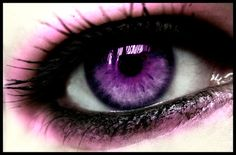 purple eyes | The Violet Eyes : by iluvwriting :: Genre : Young Adult