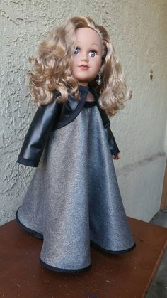 Check out this item in my Etsy shop https://www.etsy.com/listing/472100912/the-glamorous-life-18-inch-doll-clothes