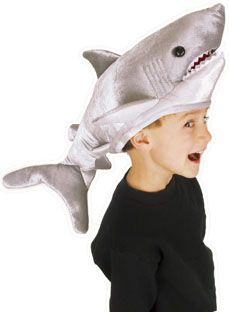 kid's shark