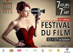 Festival du film de Colmar Strapless Dress Formal, Formal Dresses, Alsace, Culture, Film, Fashion, Christmas 2015, Dresses For Formal, Movie