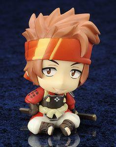 Petanko Mini! Trading Figures: Sword Art Online (Set of 10)