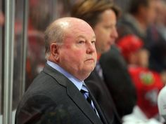 Wild Frontrunners to Land Bruce Boudreau: Report - http://thehockeywriters.com/wild-frontrunners-bruce-boudreau/