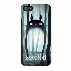 Totoro 2 iPhone 5/5s Case