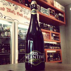 Cerveja do dia: Meantime India Pale Ale (7,5% / Londres - Inglaterra) #cervejadodia
