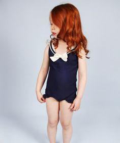 trajes de baño niña tumblr