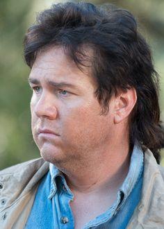 Eugene dans The Walking Dead Saison 6 Episode 14 | Deux fois plus loin