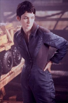 Alien: Resurrection (1997) - Winona Ryder