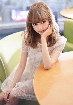 Risa Nakamura / Model. Japanese lorita fashion girl.