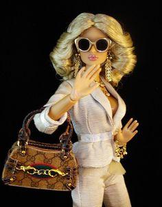 barbie gucci